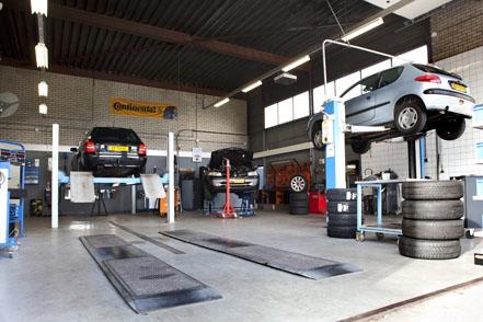 autogarage-hoogeveen