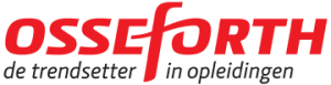 osseforth rijschool logo