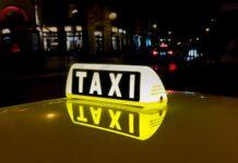 ABC Taxi Foto